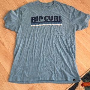 Rip Curl Men's Shirt